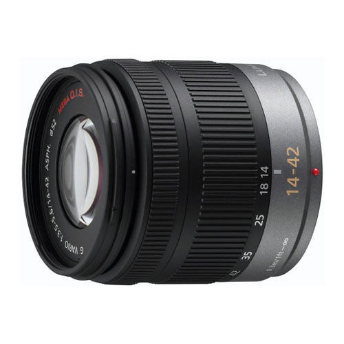 Panasonic LUMIX G VARIO 14-42mm F3.5-5.6 I代 (平輸)