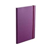 EcoQua taccuino 空白筆記本/A6(80張10.5cmx14.8cm)紫色【FABRIANO】