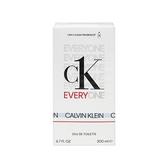 Calvin Klein EVERYONE中性淡香水(200ml)【小三美日】※禁空運