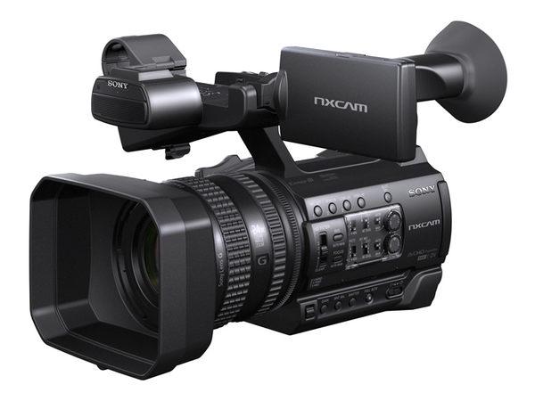 SONY HXR-NX100 專業數位攝影機 NXCAM  【公司貨 保固2年】加贈原廠鋰電池