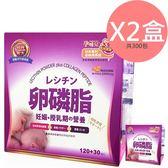 孕哺兒 卵磷脂多機能營養細末 經典配方 120+30包/盒 x2盒(共300包) 德國膠原蛋白 金絲燕窩 珍珠粉