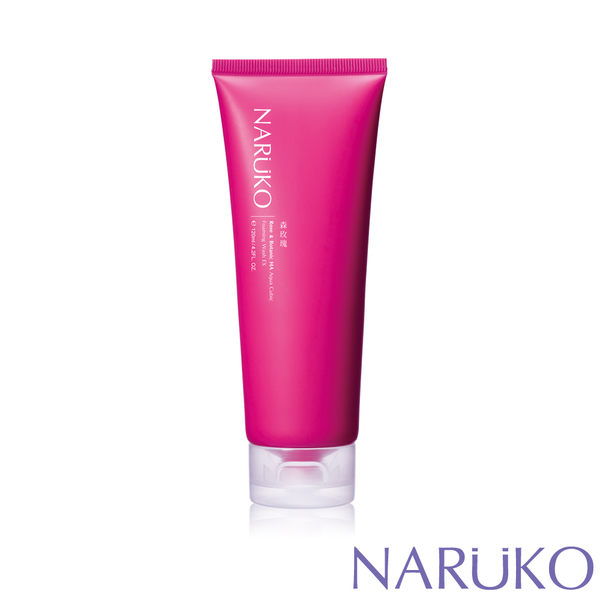 NARUKO牛爾【任2件85折】森玫瑰水立方洗面霜EX