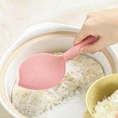 ✭慢思行✭【N144】樹葉造型飯勺 淘米 洗米 不黏飯 不沾黏 攪拌 防滑 過濾 清洗 濾水