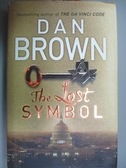 【書寶二手書T5/原文小說_YEU】The Lost Symbol 消失的符號_Dan Brown