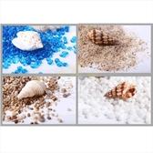 星星小舖 水族 沙子 砂  裝飾 造景 魚缸石 玻璃石 園藝造景石底砂 底沙 底石 石頭 水晶砂