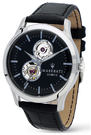 ★MASERATI WATCH★-瑪莎拉蒂手錶-2017雙眼機械錶-R8821125001-錶現精品公司-原廠正貨-鏡面保固一年