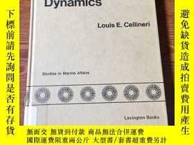 二手書博民逛書店Seaport罕見Dynamics by Louis E. Ce