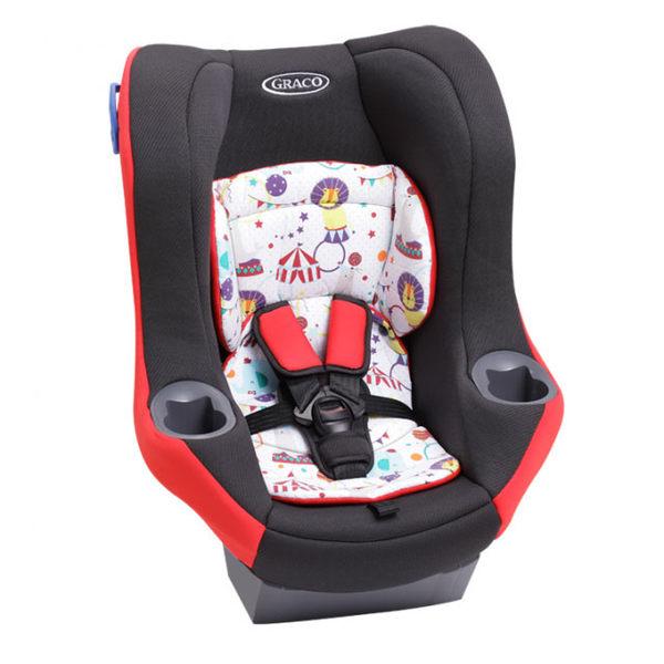 【愛吾兒】Graco 0-4歲前後向嬰幼兒汽車安全座椅 MYRIDE™