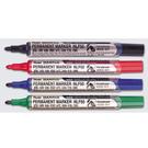 Pentel    NLF50    直液後壓式油性筆(圓頭)       /   支
