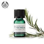 THE BODY SHOP茶樹精油(10ML) 13017301201