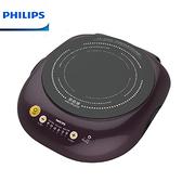 【現貨熱賣】PHILIPS 飛利浦不挑鍋萬用黑晶爐 HD4998