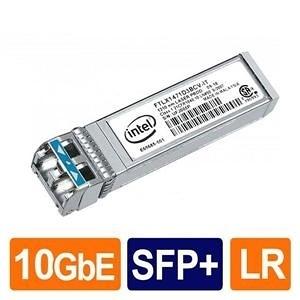 Intel E10GSFPLR SFP+ LR 10G光纖模組 (GBIC)