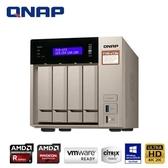 QNAP 威聯通 TVS-473e-4G 4Bay網路儲存伺服器