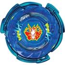 戰鬥陀螺BURST#151-5暴風天馬 確認版 隨機強化組VOL.17 超Z世代 TAKARA TOMY