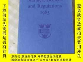 二手書博民逛書店selected罕見federal taxation statutes and regulations(選定的聯邦