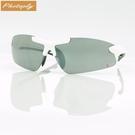 又敗家Photoply水銀亮面運動眼鏡太陽眼鏡037(吸100%UV.90%IR藍光)防反光炫光眼鏡單車腳踏車摩托車重機