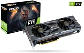 INNO3D GEFORCE RTX 2080 SUPER TWIN X2 OC 顯示卡
