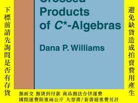 二手書博民逛書店Crossed罕見Products Of C-algebrasY256260 Dana P. Williams