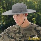 防曬帽子-抗UV可收納遮陽帽J7567A JUNIPER