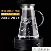 玻璃水壺-耐高溫玻璃冷水壺涼水壺耐熱壺-艾尚精品 艾尚精品