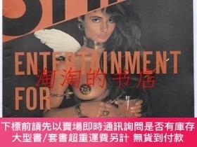 二手書博民逛書店Spirit罕見No.6 Entertainment for traditional society <サントリー