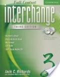 二手書博民逛書店 《Interchange 3 Full Contact A (COMBO)》 R2Y ISBN:9780521686716│Richards