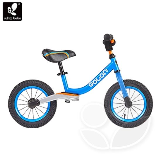 英國 Whiz bebe 酷LOVE平衡滑步車(藍)【佳兒園婦幼館】