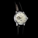 銀座蜂巢限量 SEIKO 精工 Presage系列Star Bar 機械套錶-40mm 4R38-01X0C(SSA409J1)