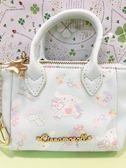 【震撼精品百貨】大耳狗_Cinnamoroll~Sanrio 大耳狗喜拿袋型鑰匙包#96767