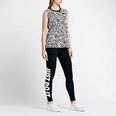 (特價) NIKE LEG-A-SEE JUST DO IT 內搭長褲 726086-010 男女可穿 修飾線條 曲線更美 【代購】