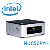 Intel NUC5CPYH 迷你主機 小巧電腦 搭載雙核心 Celeron 處理器