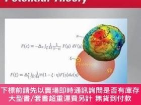 二手書博民逛書店Geomathematically罕見Oriented Potential TheoryY255174 Fre