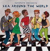 【停看聽音響唱片】【CD】世界的斯卡音樂