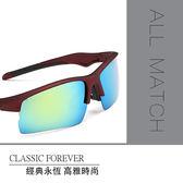 Posma SGS-020-XD 經典潮流★男女用戶外運動太陽眼鏡