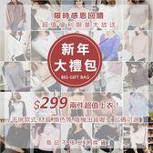 新年現貨福袋 超值上衣2件 (女裝S、M、L、XL、XXL)可挑尺寸