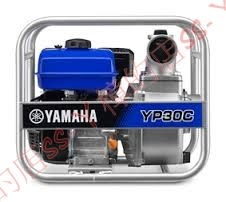 四行程引擎自吸式抽水機 3吋 YAMAHA 山葉 YP30C 日本製造 原裝進口