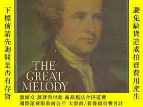 二手書博民逛書店The罕見Great MelodyY256260 Conor Cruise O'brien U