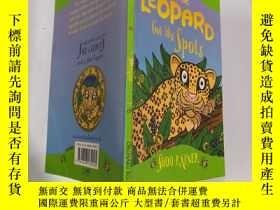 二手書博民逛書店How罕見the Leopard 豹子怎麽了Y200392