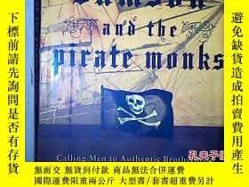 二手書博民逛書店samson罕見and the pirate monksY156