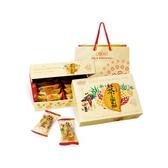 惠香 臺灣造型日月潭紅茶土鳳梨酥禮盒350g(10入)附提袋【小三美日】