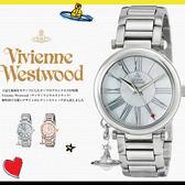 Vivienne Westwood 英國時尚精品腕表 32mm/土星/設計師款/女錶/VV006PSLSL 現貨+排單!