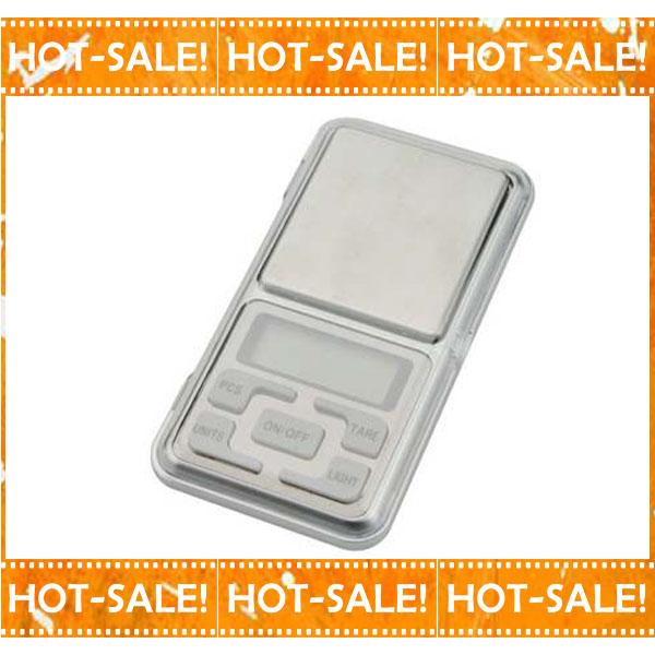 《現貨立即購》 Pocket Scale 口袋型 迷你 電子磅秤 電子秤 精密度 最小0.1g-最大500g (僅供居家使用)