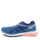 Asics GT-1000 7 [1012A030-400] 女鞋 運動 慢跑 健走 休閒 緩衝 透氣 亞瑟士 藍 粉紅