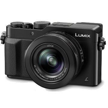 晶豪野 Panasonic 國際 DMC-LX100 24mm F1.7-2.8 廣角 大光圈 公司貨 微距