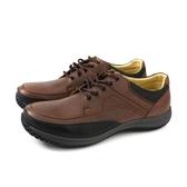 YS Yiu San 休閒鞋 皮鞋 牛皮 深咖啡色 男鞋 16167527 no303
