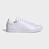 Adidas Stan Smith 男女款白色經典休閒鞋-NO.FX5500