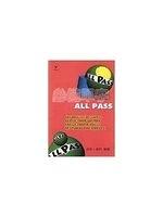 二手書博民逛書店 《必備單字 All Pass》 R2Y ISBN:9570407514