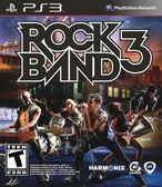 PS3 Rock Band 3 搖滾樂團 3(美版代購)