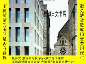 二手書博民逛書店【罕見】2009年出版 Diocesan Library MunsterY175576 Max Dudler