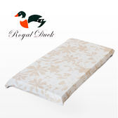 【Jenny Silk名床】ROYAL DUCK.100%純天然乳膠.嬰兒.兒童趴枕.厚度2.5cm